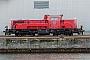 """Voith L04-10144 - DB Cargo """"261 093-9"""" 19.03.2019 - Kiel-Wik, NordhafenTomke Scheel"""