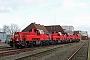 """Voith L04-10145 - DB Schenker """"261 094-7"""" 22.12.2013 - Kiel-WikTomke Scheel"""