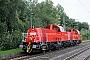 """Voith L04-10145 - DB Schenker """"261 094-7"""" 24.08.2012 - Kiel-FlintbekJens Vollertsen"""