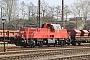 """Voith L04-10145 - DB Schenker """"261 094-7"""" 09.04.2015 - Magdeburg-EichenweilerMarvin Fries"""