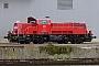 """Voith L04-10145 - DB Cargo """"261 094-7"""" 10.03.2019 - Kiel-Wik, NordhafenTomke Scheel"""