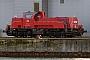 """Voith L04-10145 - DB Cargo """"261 094-7"""" 07.03.2019 - Kiel-Wik, NordhafenTomke Scheel"""