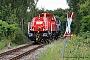 """Voith L04-10146 - DB Schenker """"261 095-4"""" 28.08.2012 - Kiel, Steenbeker WegStefan Motz"""