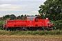 """Voith L04-10146 - DB Schenker """"261 095-4"""" 28.08.2012 - Kiel-AltenholzBerthold Hertzfeldt"""