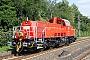 """Voith L04-10146 - DB Schenker """"261 095-4"""" 31.08.2012 - Kiel-FlintbekJens Vollertsen"""