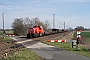 "Voith L04-10146 - DB Cargo ""261 095-4"" 18.03.2020 - Zerbst (Anhalt)-GüterglückAlex Huber"