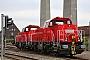 "Voith L04-10147 - DB Schenker ""261 096-2"" 14.09.2012 - Kiel-WikBerthold Hertzfeldt"