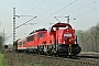 """Voith L04-10147 - DB Schenker """"261 096-2"""" 18.04.2013 - HalstenbekEdgar Albers"""