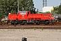 """Voith L04-10147 - DB Schenker """"261 096-2"""" 07.06.2013 - Hamburg-Hohe SchaarDietrich Bothe"""