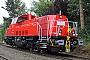 """Voith L04-10147 - DB Schenker """"261 096-2"""" 15.09.2012 - Kiel-WellingdorfJens Vollertsen"""