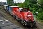"Voith L04-10147 - DB Cargo ""261 096-2"" 25.05.2017 - KielTomke Scheel"