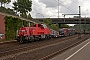 "Voith L04-10147 - DB Cargo ""261 096-2"" 30.05.2017 - Hamburg-HarburgKrisztián Balla"
