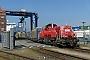 "Voith L04-10147 - DB Cargo ""261 096-2"" 19.05.2019 - KielTomke Scheel"