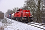 "Voith L04-10147 - DB Cargo ""261 096-2"" 24.01.2015 - Kiel-WellingdorfJens Vollertsen"