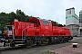 "Voith L04-10148 - DB Schenker ""261 097-0"" 14.09.2012 - Kiel-WikBerthold Hertzfeldt"