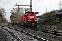 "Voith L04-10148 - DB Schenker ""261 097-0"" 08.11.2012 - Hamburg-WaltershofPatrick Bock"