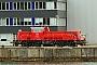 """Voith L04-10149 - DB Schenker """"261 098-8"""" 06.09.2012 - Kiel-Wik, NordhafenTomke Scheel"""
