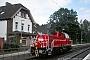 """Voith L04-10149 - DB Schenker """"261 098-8"""" 06.09.2012 - EinfeldStefan Motz"""
