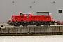 """Voith L04-10149 - DB Schenker """"261 098-8"""" 16.09.2012 - Kiel-Wik, NordhafenTomke Scheel"""