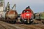 "Voith L04-10149 - DB Schenker ""261 098-8"" 21.091.2012 - Kiel-WikBerthold Hertzfeldt"