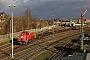 """Voith L04-10149 - DB Schenker """"261 098-8"""" 10.01.2014 - LübeckChristian Klotz"""