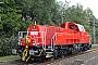 """Voith L04-10149 - DB Schenker """"261 098-8"""" 21.09.2012 - Kiel-FlintbekJens Vollertsen"""