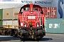 "Voith L04-10149 - DB Cargo ""261 098-8"" 03.09.2017 - KielTomke Scheel"