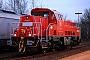 "Voith L04-10150 - DB Schenker ""261 099-6"" 20.12.2012 - Kiel-Suchsdorf, BahnhofBerthold Hertzfeldt"