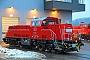 """Voith L04-10150 - DB Schenker """"261 099-6"""" 19.12.2012 - Voith-Werk, KielJens Vollertsen"""