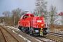 """Voith L04-10150 - DB Schenker """"261 099-6"""" 11.01.2013 - Kiel-SuchsdorfJens Vollertsen"""