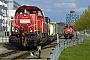 "Voith L04-10150 - DB Cargo ""261 099-6"" 30.04.2017 - KielTomke Scheel"