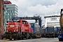 "Voith L04-10150 - DB Cargo ""261 099-6"" 23.07.2017 - KielTomke Scheel"