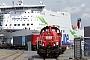 "Voith L04-10150 - DB Cargo ""261 099-6"" 30.07.2017 - KielTomke Scheel"
