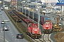 "Voith L04-10150 - DB Cargo ""261 099-6"" 26.01.2020 - KielTomke Scheel"