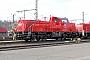 """Voith L04-10151 - DB Schenker """"261 100-2"""" 31.03.2013 - Maschen, RangierbahnhofAndreas Kriegisch"""