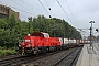 "Voith L04-10151 - DB Schenker ""261 100-2"" 11.08.2013 - Kiel-HasseeBerthold Hertzfeldt"