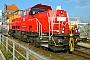 """Voith L04-10151 - DB Schenker """"261 100-2"""" 21.09.2014 - KielTomke Scheel"""
