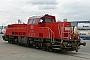 """Voith L04-10151 - DB Schenker """"261 100-2"""" 12.07.2015 - KielTomke Scheel"""
