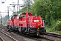 "Voith L04-10151 - DB Cargo ""261 100-2"" 05.05.2014 - Hamburg-Harburg"