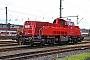 """Voith L04-10151 - DB Cargo """"261 100-2"""" 01.07.2016 - NeumünsterJens Vollertsen"""