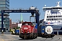 "Voith L04-10151 - DB Cargo ""261 100-2"" 07.07.2018 - KielTomke Scheel"