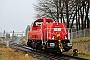 "Voith L04-10152 - DB Schenker ""261 101-0"" 30.01.2013 - Kiel-HasseeBerthold Hertzfeldt"