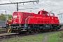 """Voith L04-10152 - DB Schenker """"261 101-0"""" 29.04.2013 - Duisburg-Ruhrort, HafenRolf Alberts"""