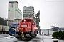 """Voith L04-10153 - DB Schenker """"261 102-8"""" 06.02.2013 - Kiel-NordhafenStefan Motz"""