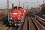 """Voith L04-10153 - DB Schenker """"261 102-8"""" 30.10.2015 - Duisburg-DuissernThomas Gottschewsky"""