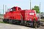 "Voith L04-10153 - DB Cargo ""261 102-8"" 12.05.2018 - Stolberg (Rheinland)Harald S"