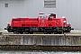 """Voith L04-10153 - DB Cargo """"261 102-8"""" 27.05.2018 - Kiel-Wik, NordhafenTomke Scheel"""