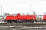 """Voith L04-10154 - DB Schenker """"261 103-6"""" 29.03.2013 - KielTomke Scheel"""