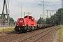"Voith L04-10154 - DB Schenker ""261 103-6"" 24.07.2014 - Hamburg-WaltershofPatrick Bock"