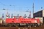 """Voith L04-10154 - DB Schenker """"261 103-6"""" 17.11.2014 - Hamburg-WaltershofEdgar Albers"""